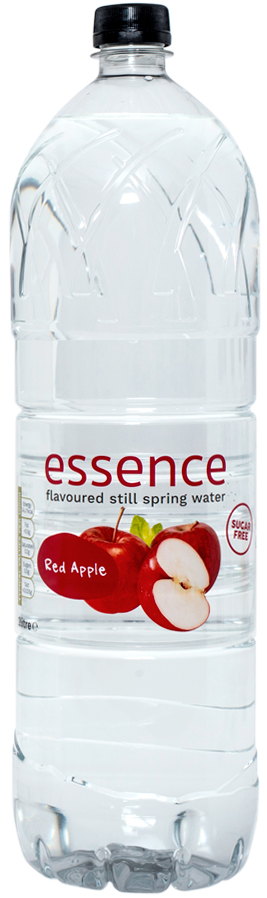 red apple 2l