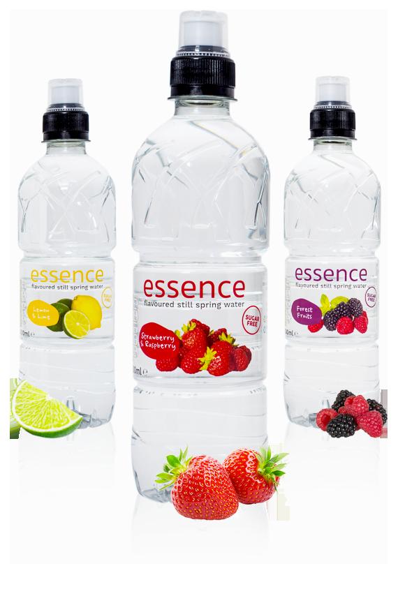 Trederwen bottles